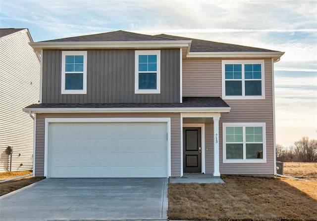 503 Elizabeth Lane NW, Bondurant, IA 50035 (MLS #602089) :: Moulton Real Estate Group