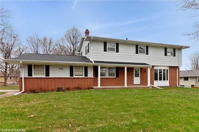 8705 New York Avenue, Urbandale, IA 50322 (MLS #602092) :: Moulton Real Estate Group