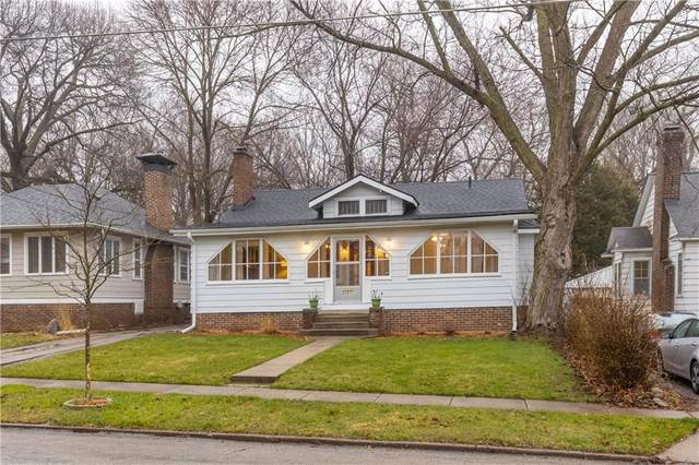 669 39th Street, Des Moines, IA 50312 (MLS #602093) :: EXIT Realty Capital City