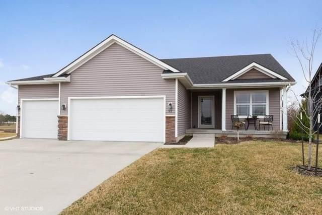 93 Mallard Pointe Drive NW, Bondurant, IA 50035 (MLS #602102) :: Moulton Real Estate Group