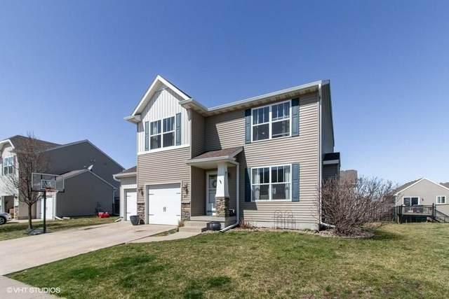 812 35th Street SW, Bondurant, IA 50035 (MLS #602103) :: Moulton Real Estate Group