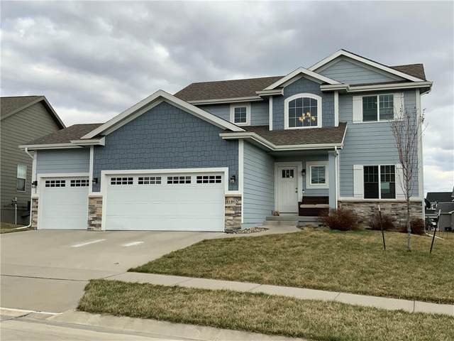 1865 Brodie Street, Waukee, IA 50263 (MLS #602106) :: Moulton Real Estate Group