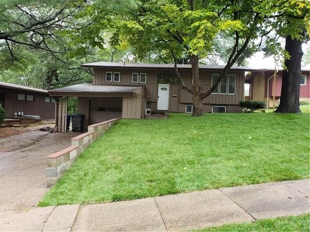 6114 Windsor Drive, Des Moines, IA 50312 (MLS #602107) :: Moulton Real Estate Group