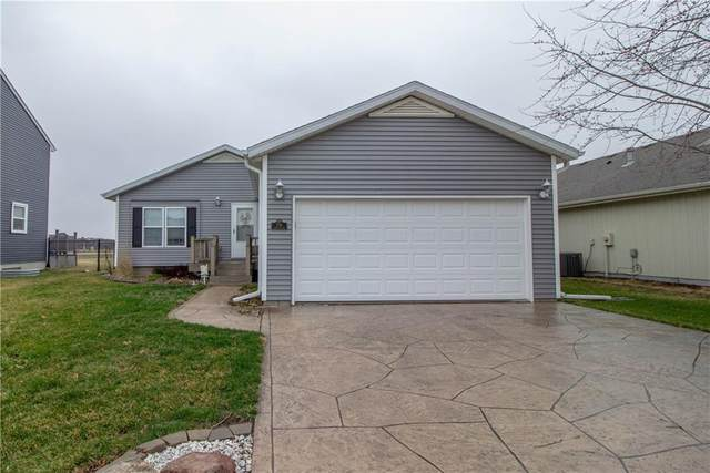 706 33rd Street SW, Bondurant, IA 50035 (MLS #602129) :: Moulton Real Estate Group