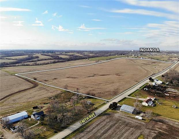 00 140th Avenue, Indianola, IA 50125 (MLS #602145) :: Pennie Carroll & Associates