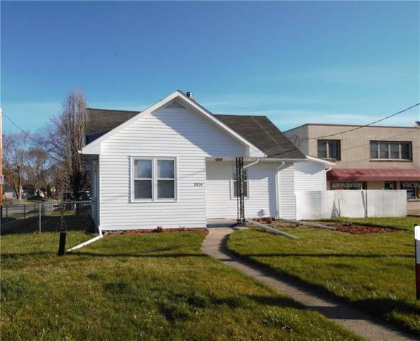 2424 Easton Boulevard, Des Moines, IA 50317 (MLS #602146) :: Better Homes and Gardens Real Estate Innovations