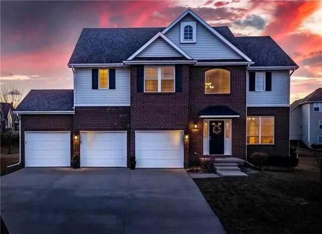 3114 146th Street, Urbandale, IA 50323 (MLS #602160) :: Moulton Real Estate Group