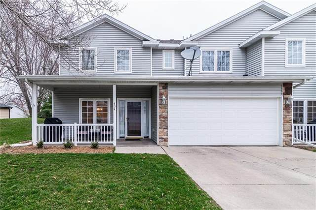 500 N Valley Drive #404, Des Moines, IA 50312 (MLS #602161) :: Moulton Real Estate Group