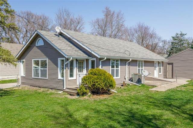 2709 E 37th Court, Des Moines, IA 50317 (MLS #602162) :: Better Homes and Gardens Real Estate Innovations