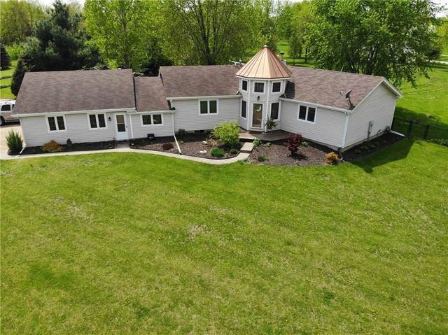 12128 NW 130th Court, Madrid, IA 50156 (MLS #602164) :: EXIT Realty Capital City