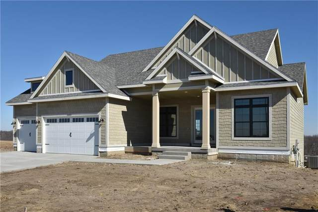 2605 Crescent Ridge Drive, Waukee, IA 50263 (MLS #602167) :: Moulton Real Estate Group