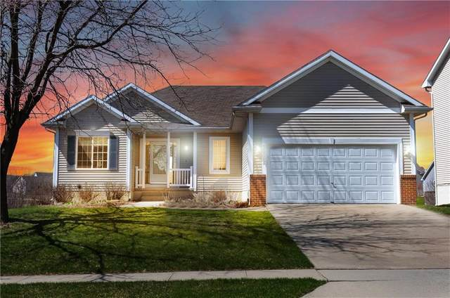 3922 122nd Street, Urbandale, IA 50323 (MLS #602175) :: Moulton Real Estate Group