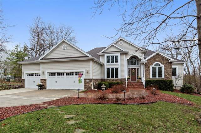 1621 Greenbranch Circle, West Des Moines, IA 50265 (MLS #602177) :: Moulton Real Estate Group