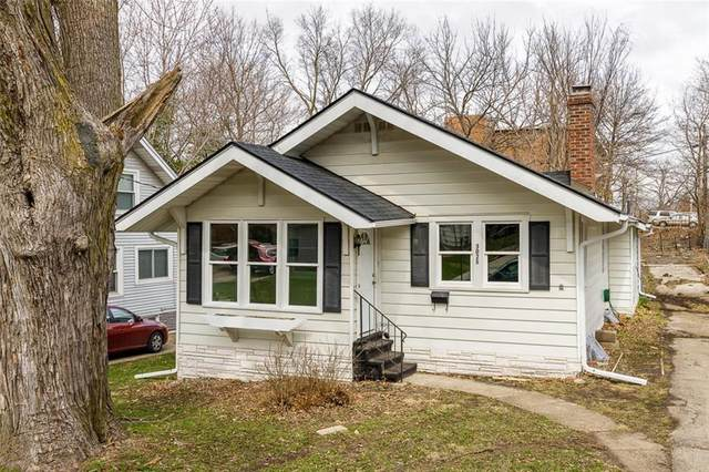 3025 Leado Avenue, Des Moines, IA 50310 (MLS #602180) :: EXIT Realty Capital City