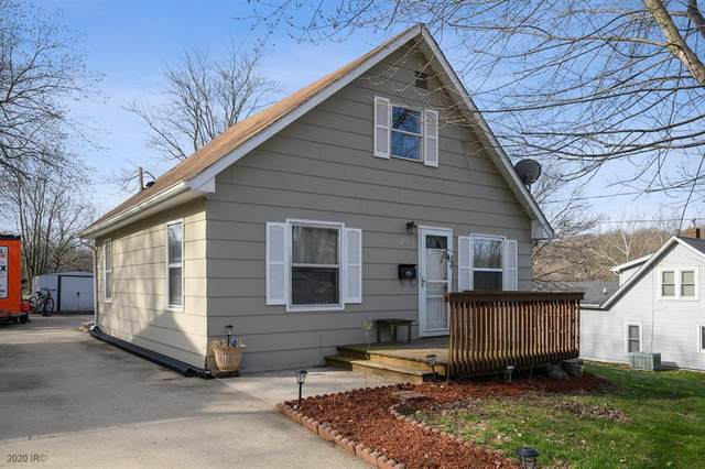 131 E Creston Avenue, Des Moines, IA 50315 (MLS #602182) :: Better Homes and Gardens Real Estate Innovations