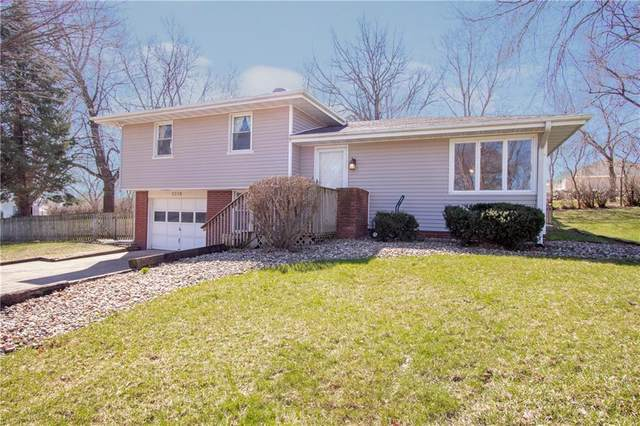 1315 Hyvue Street, Adel, IA 50003 (MLS #602184) :: Moulton Real Estate Group