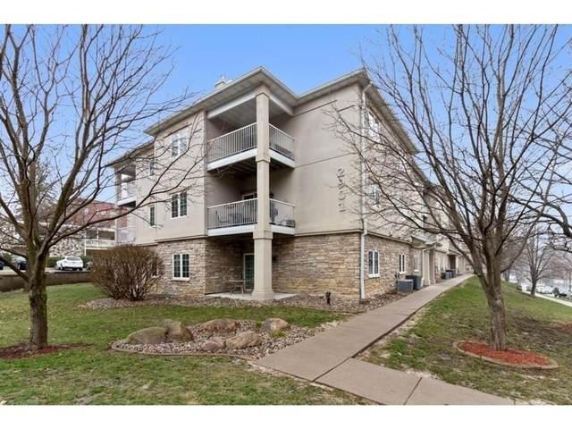 2901 Grand Avenue #103, Des Moines, IA 50312 (MLS #602187) :: Moulton Real Estate Group