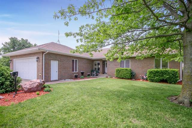 3294 G50 Highway, St Charles, IA 50240 (MLS #602199) :: Moulton Real Estate Group