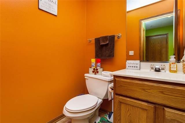 1702 NE Cortina Drive, Ankeny, IA 50021 (MLS #602200) :: Moulton Real Estate Group