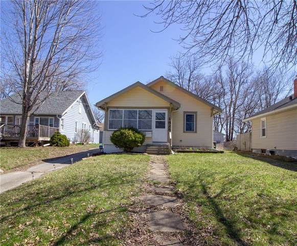 1825 Glenbrook Drive, Des Moines, IA 50316 (MLS #602206) :: Better Homes and Gardens Real Estate Innovations