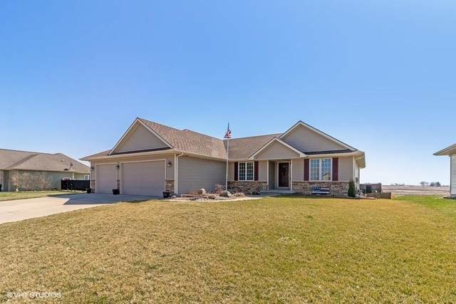 1110 Lake Shore Drive SE, Altoona, IA 50009 (MLS #602208) :: Better Homes and Gardens Real Estate Innovations