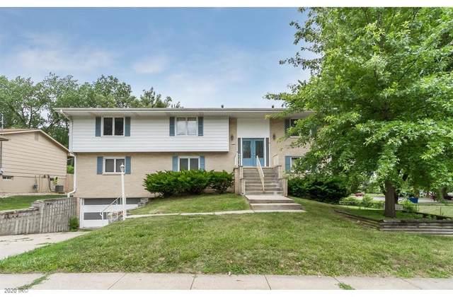 3805 80th Street, Urbandale, IA 50322 (MLS #602219) :: Moulton Real Estate Group
