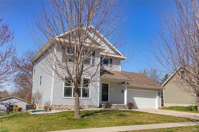 4608 Sawyers Drive, Des Moines, IA 50310 (MLS #602225) :: Pennie Carroll & Associates