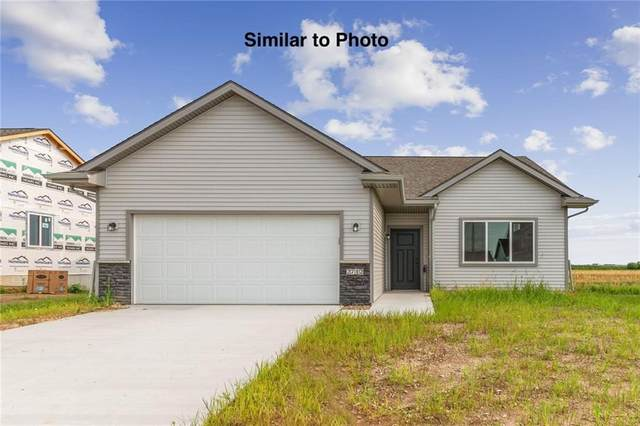 2805 NW 25th Street, Ankeny, IA 50023 (MLS #602227) :: Moulton Real Estate Group