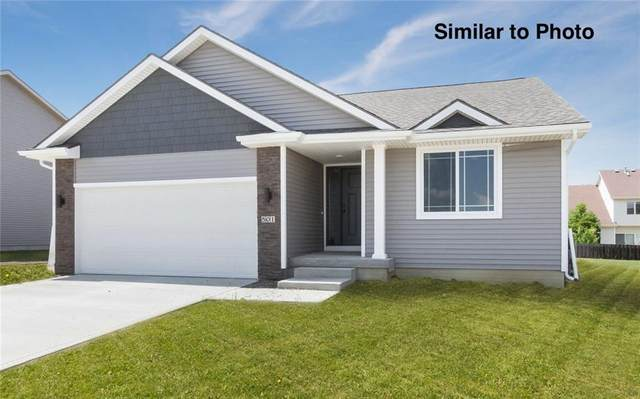 2701 NW 23rd Street, Ankeny, IA 50023 (MLS #602232) :: Moulton Real Estate Group