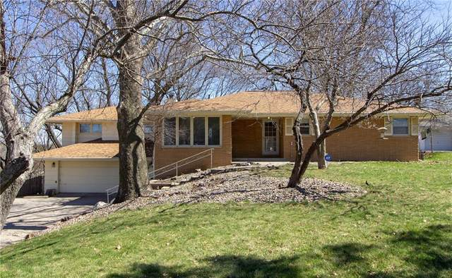 2173 NW 82nd Street, Clive, IA 50325 (MLS #602233) :: Better Homes and Gardens Real Estate Innovations