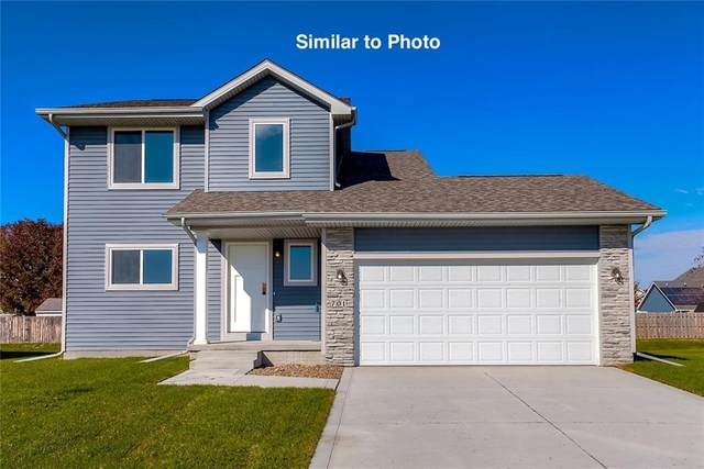 264 NW Lexington Drive, Waukee, IA 50263 (MLS #602235) :: Moulton Real Estate Group