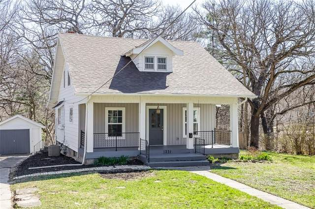 1231 39th Street, Des Moines, IA 50311 (MLS #602236) :: EXIT Realty Capital City