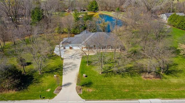 7450 NW 100th Street, Johnston, IA 50131 (MLS #602239) :: Pennie Carroll & Associates