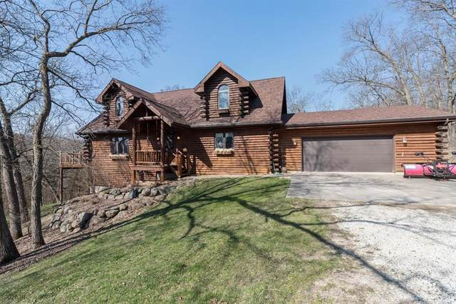 2318 148th Street, Winterset, IA 50273 (MLS #602242) :: Better Homes and Gardens Real Estate Innovations