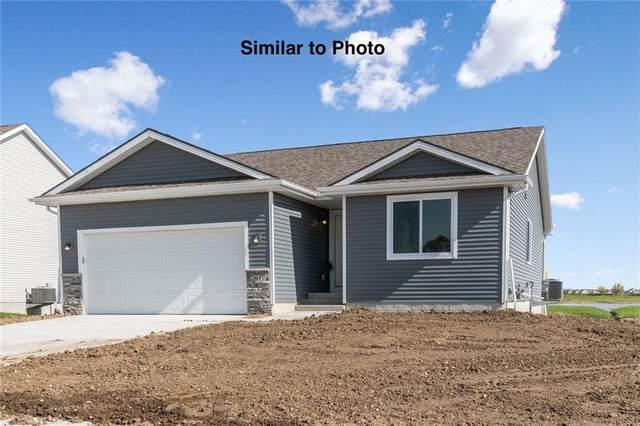 3205 NW 29th Street, Ankeny, IA 50023 (MLS #602247) :: Moulton Real Estate Group