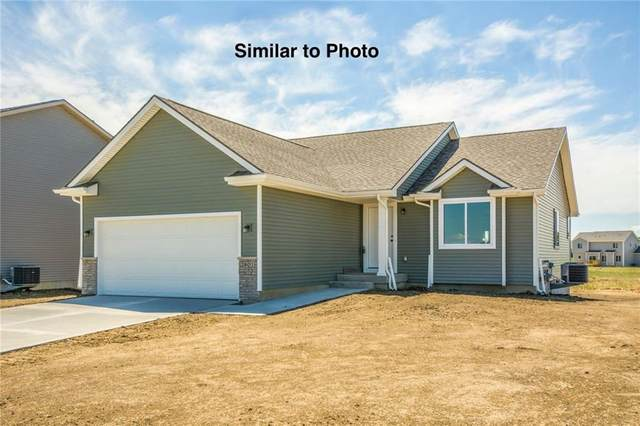 3218 NW 29th Street, Ankeny, IA 50023 (MLS #602258) :: Moulton Real Estate Group