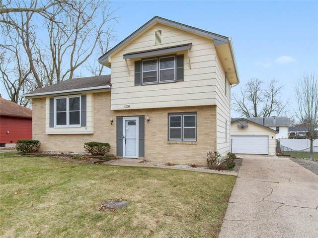 4320 66th Street, Urbandale, IA 50322 (MLS #602260) :: EXIT Realty Capital City