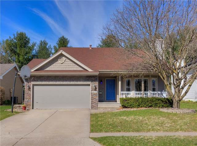 4624 70th Place, Urbandale, IA 50322 (MLS #602264) :: Moulton Real Estate Group