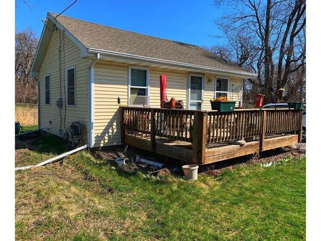 931 Spring Street, Des Moines, IA 50315 (MLS #602277) :: Better Homes and Gardens Real Estate Innovations