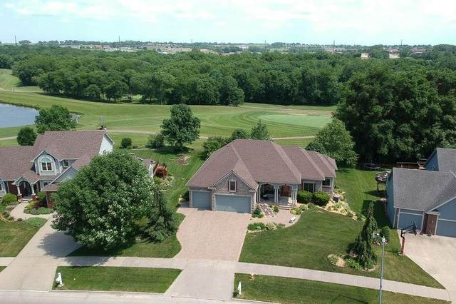 5055 Copper Creek Drive, Pleasant Hill, IA 50327 (MLS #602288) :: Moulton Real Estate Group
