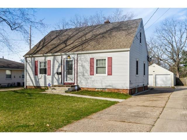3800 SW 12th Street, Des Moines, IA 50315 (MLS #602295) :: Better Homes and Gardens Real Estate Innovations