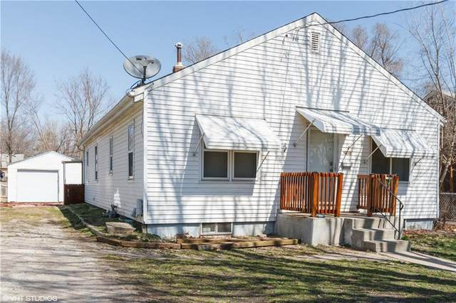 2906 Lyon Street, Des Moines, IA 50317 (MLS #602297) :: Better Homes and Gardens Real Estate Innovations