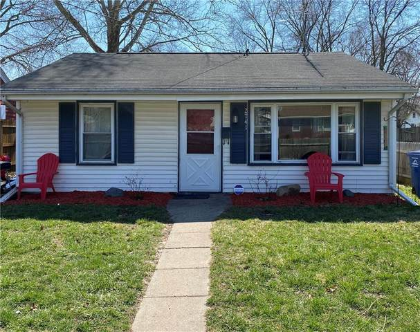 2741 Kinsey Avenue, Des Moines, IA 50317 (MLS #602305) :: Better Homes and Gardens Real Estate Innovations