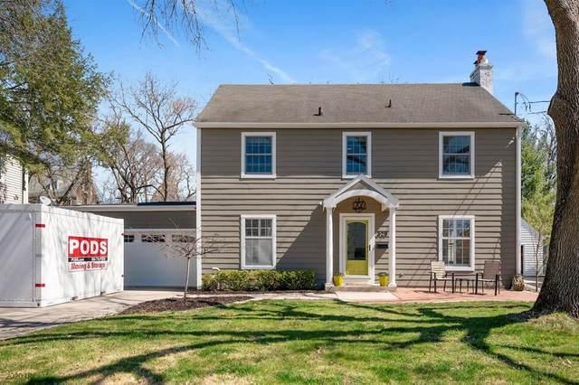 329 43rd Street, Des Moines, IA 50312 (MLS #602315) :: Moulton Real Estate Group