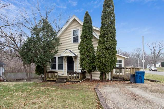 3116 61st Street, Des Moines, IA 50322 (MLS #602331) :: EXIT Realty Capital City