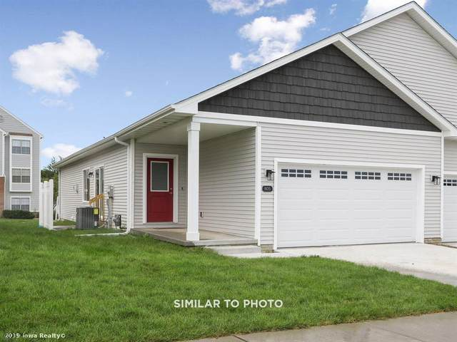 829 Sawgrass Drive, Norwalk, IA 50211 (MLS #602332) :: EXIT Realty Capital City
