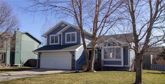 175 Melrose Drive, Waukee, IA 50263 (MLS #602335) :: EXIT Realty Capital City