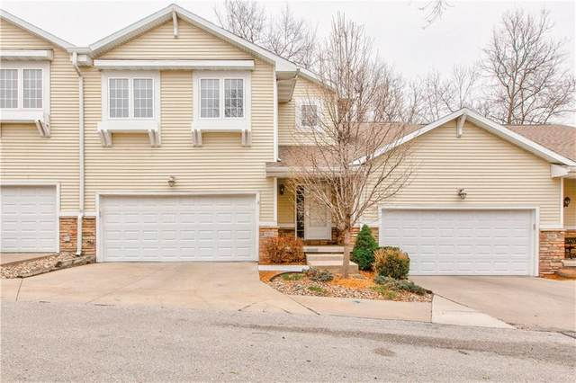 5583 Meredith Drive 5B, Des Moines, IA 50310 (MLS #602348) :: Pennie Carroll & Associates