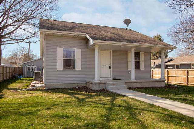 908 E Benton Street, Winterset, IA 50273 (MLS #602368) :: Better Homes and Gardens Real Estate Innovations