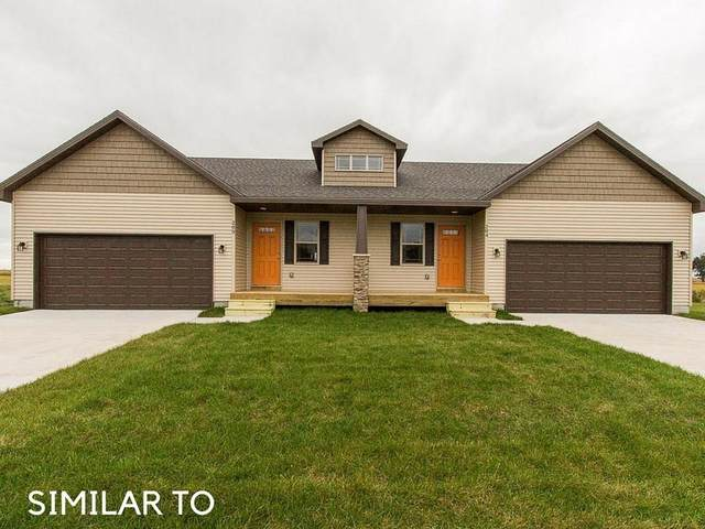 105 NW 22nd Court, Grimes, IA 50111 (MLS #602375) :: Moulton Real Estate Group